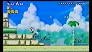 Mario Mash-Up # 8