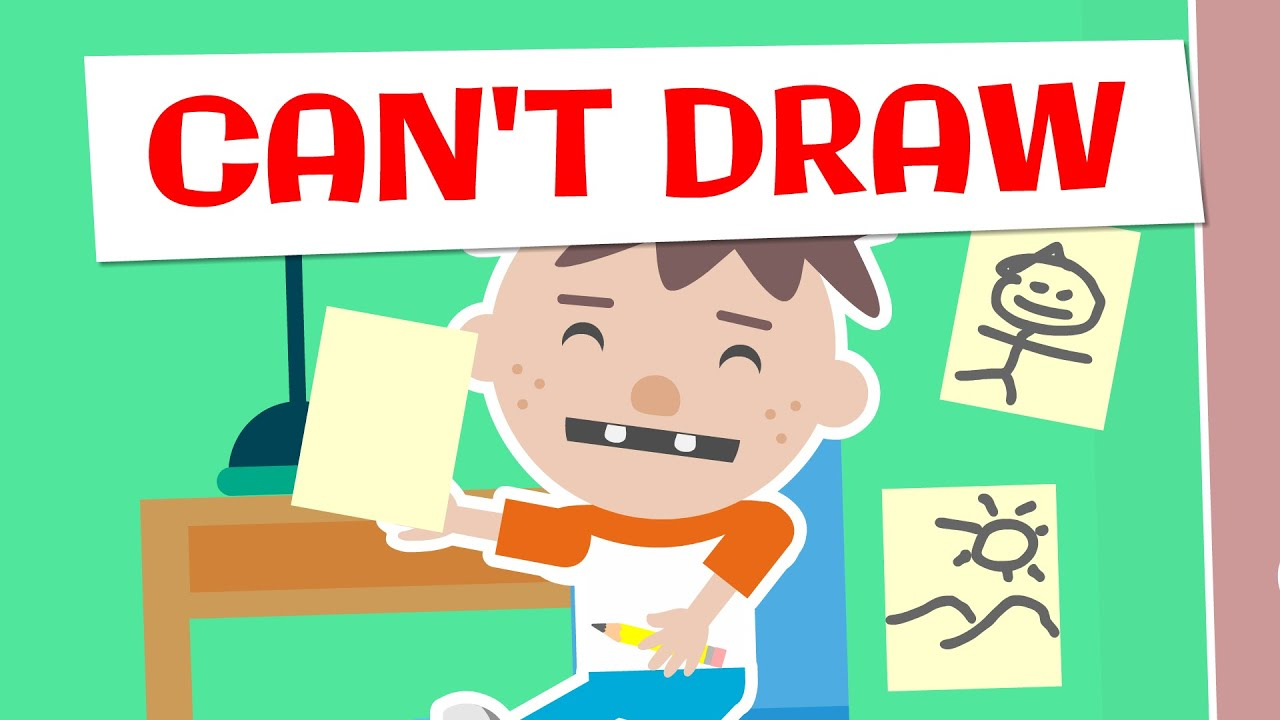 Learn to Draw Better, Roys Bedoys! - Read Aloud Children's Books