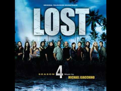 LOST Season 4 Soundtrack - There's No Place Like Home
