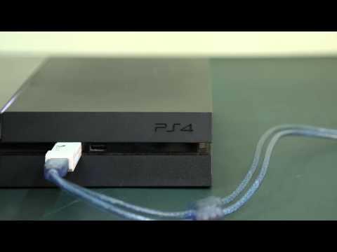 Brook Super Converter PS3 to PS4
