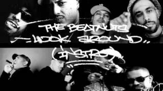 Download The Beatnuts - Look Around (Instrumental).wmv MP3 song and Music Video