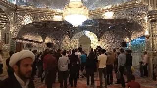 Iran / Shiraz - Shah-Cheragh Mosque - King of the Light