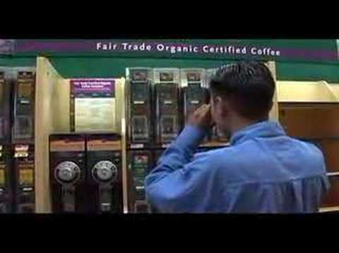Relationship Coffee Fair Trade Case Study - Part 1 of 2
