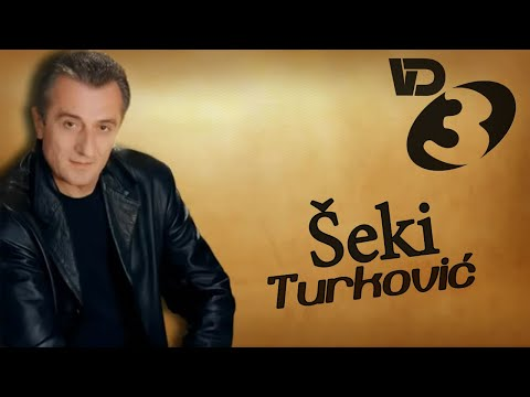 Seki Turkovic - MIX (Uzivo)