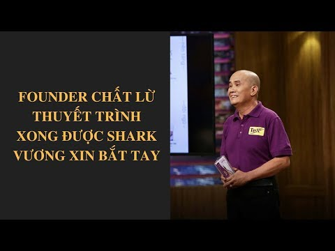 Shark Tank Việt Nam tập 13