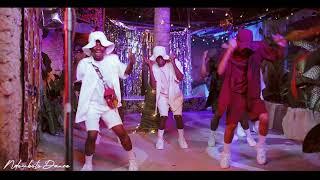Alikiba Dancers - Ndombolo Dance Video
