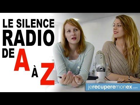LE SILENCE RADIO DE A À Z