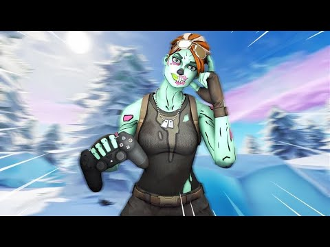 Fortnite Montage - Long Time
