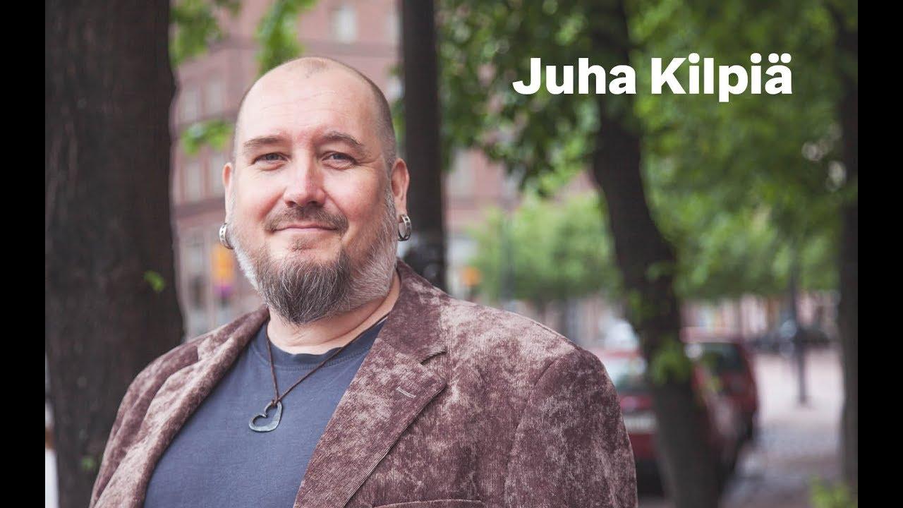 Juha Kilpiä