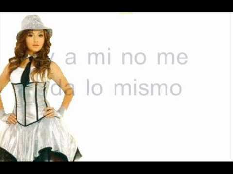 Patito feo - Tango lloron + lyrics