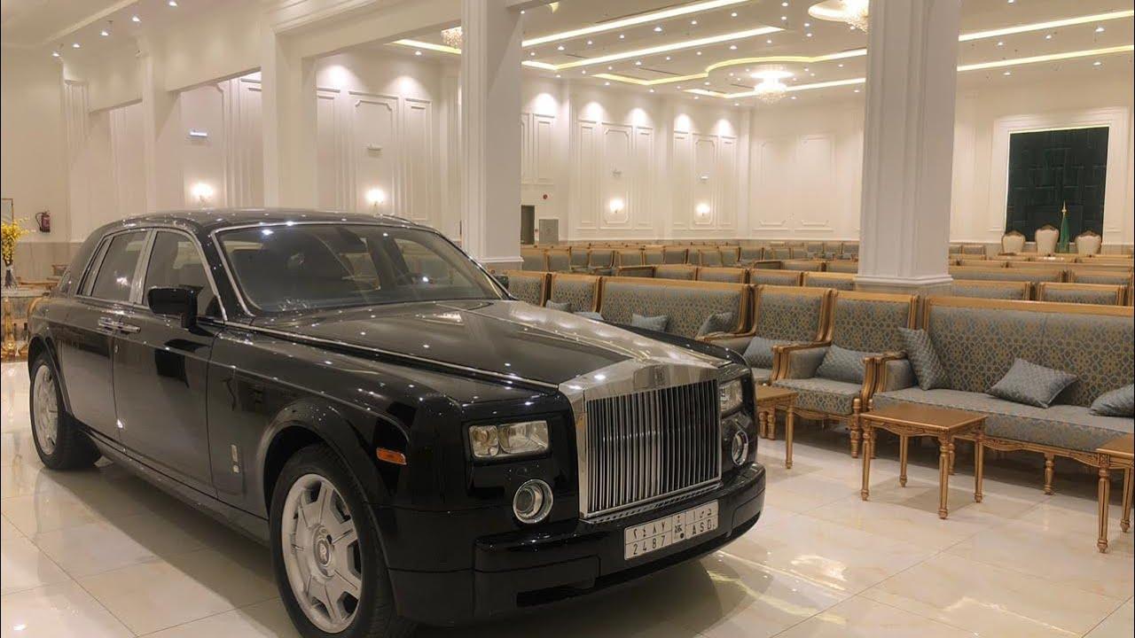 تغطية I قصر الحلم الابيض بالخرج للاحتفالات والمؤتمرات I روزرايس للعريس مجانا Youtube