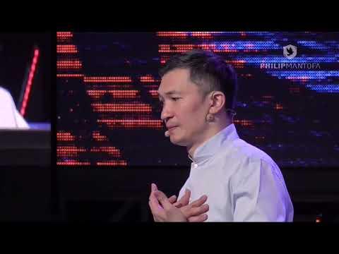 Holy Spirit My Best Friend - Philip Mantofa - GMS