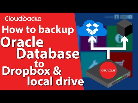 how-to-backup-oracle-database-to-dropbox-and-local-drive