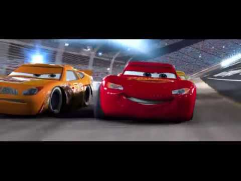 Cars: First Race Mp3