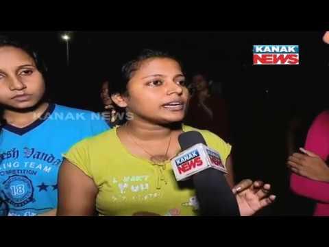 Pre-Poll Violence: Bomb Hurled At BJB College Premises