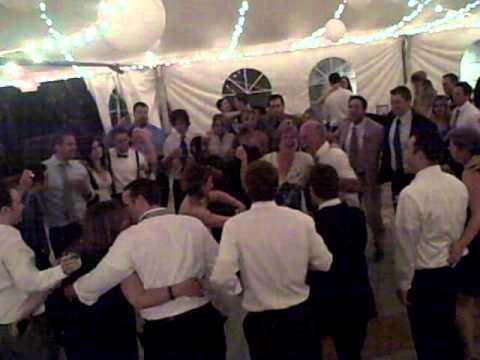 Orfila Vineyard Rock n Roll Wedding