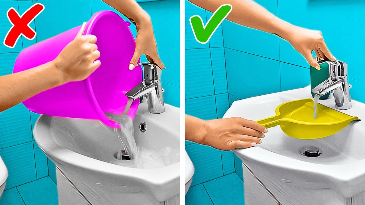 Clever And Effective Hacks That Will Simplify Your Life