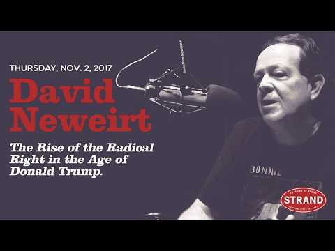 David Neiwert & Joe Conason | Alt-America: The Rise of the Radical Right