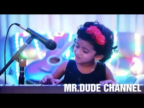 Blockbuster song sung by sun singer Ananya-guleba