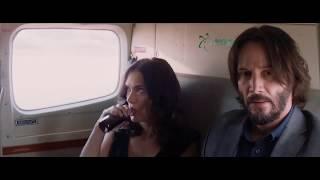 Пункт назначения: Свадьба - Трейлер(2018) | Киану Ривз
