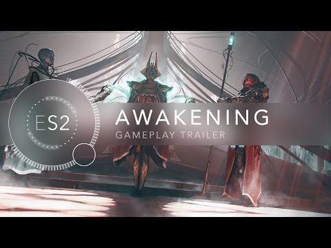 Endless Space 2 - Awakening - Gameplay Trailer