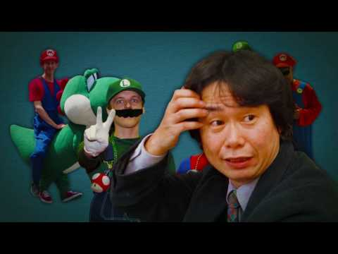The Rise and Fall of Shigeru Miyamoto