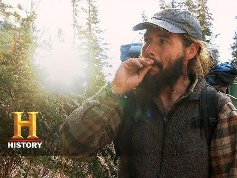 Meet the Mountain Men | Sky HISTORY TV Channel