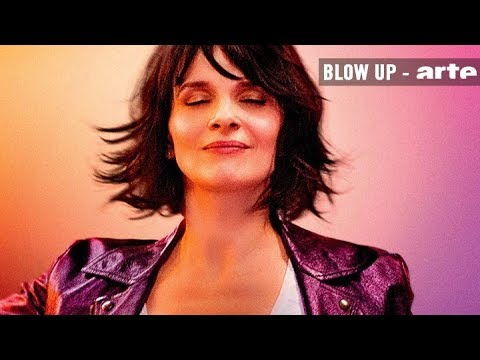 Top 5 musical Claire Denis - Blow Up - ARTE