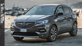 2019 Opel Grandland X in Sestri Levante, Italy