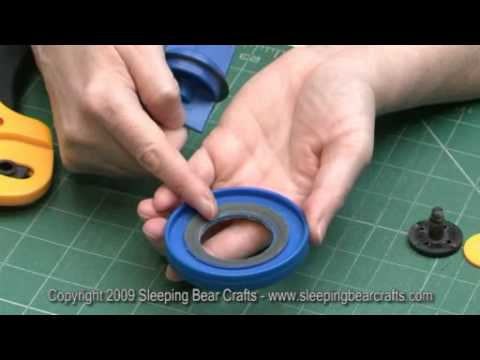 Change And Sharpen Your Rotary Cutter Blades