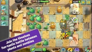 Plants Vs Zombies 2  4.4.1 Mod Apk + Data New Update
