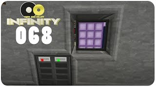 Das ME-System läuft! Projekt FTB Infinity #068 [German] Let's Play