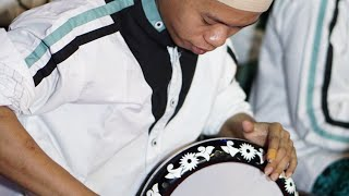 "Download Lagu Terbaru ""Hayyul Hadi"" Versi Darbuka Muhtadiy Voc. Nurus Sya'ban Majlis Syubbanul Muslimin mp3"