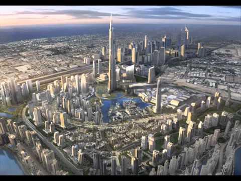 metropoli nel mondo