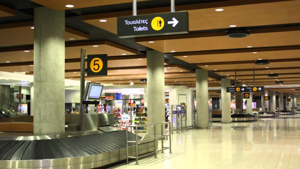 схема аэропорта пафос на кипре