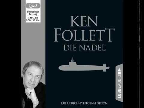 Die Nadel YouTube Hörbuch Trailer auf Deutsch