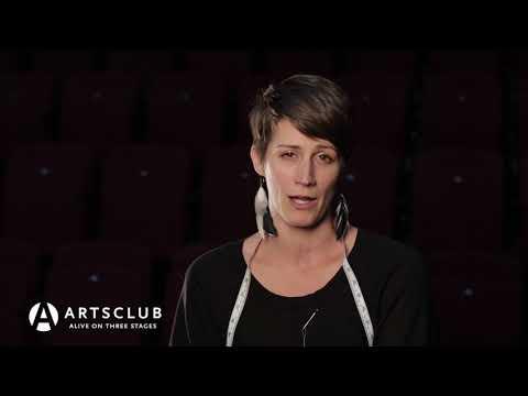 The Bill Millerd Artist Fund | Tiffany Bishop