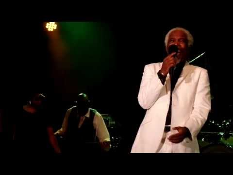 Billy Ocean - The Colour Of Love Live