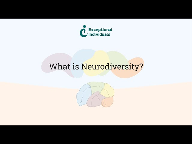 Exceptional Individuals: What is Dyslexia - What Is Neurodivergence?