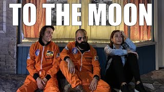 To The Moon (Short Film)