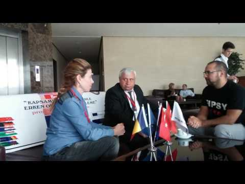 Interview director of Edirne school EDIRNE school PEARLS Project