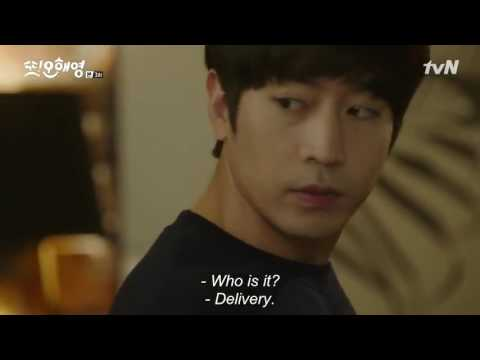 "Download 또! 오해영 Another Oh Haeyoung Ep. 3 OHY: ""Why does he impress me without my permission?"""