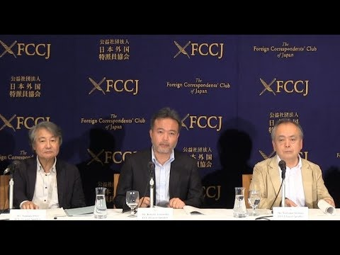 "Kosuke Tsuneoka  & Tsutomu Shimizu: ""Police Raid disrupted his professional job as a journalist"""