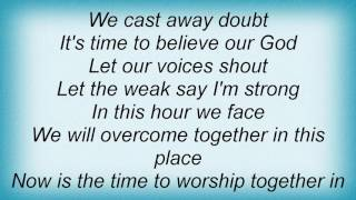 Watch 4him Unity We Stand video