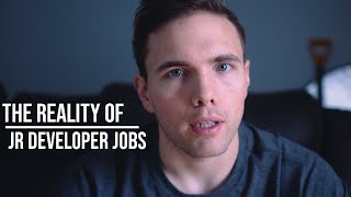The REALITY of Jr. Developer Jobs | #grindreel