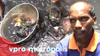 In the open sewers of Bombay - vpro Metropolis