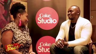Khaligraph savagely denies knowing ex-bae Cashy | The Sauce