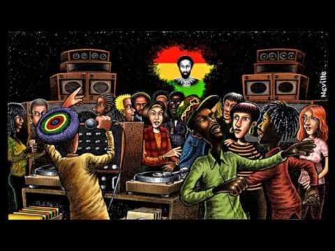 Radio Reggae!