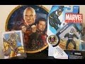 My Top 10 Star Wars, Star Trek & Marvel Universe collectables. の動画、YouTube…