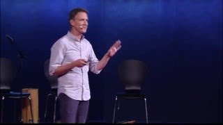TEDx In the South! | Jay Herratti | TEDGlobal 2014